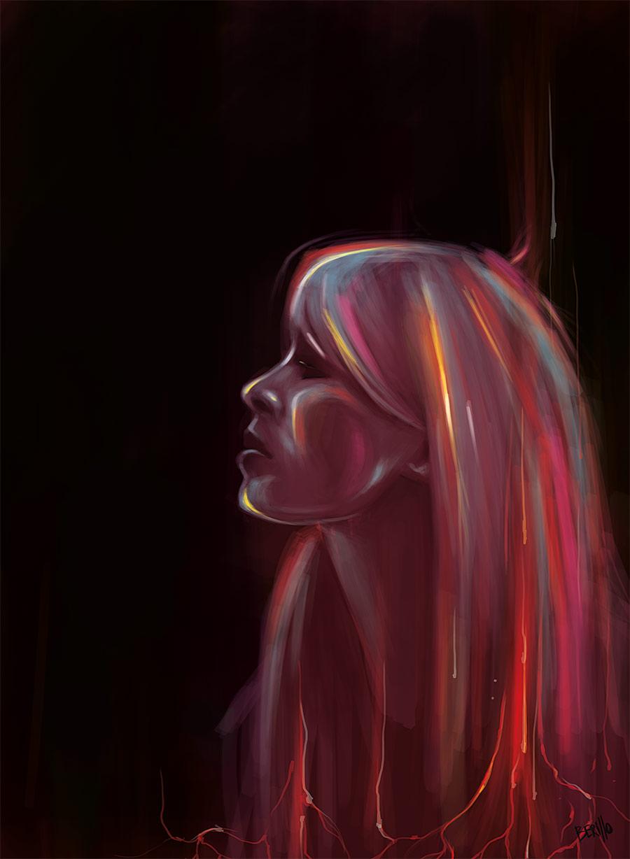 Alexander_Berillo_Nico_Velvet_Underground_Illustration