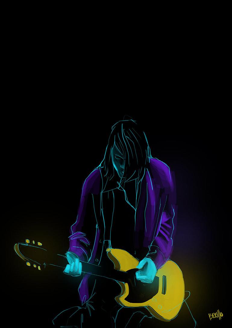 3_Kurt_Cobain_Alexander_Berillo_Illustration_Frankfurt_am_Main